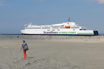 Mit dem Miniurlaub-Ticket von Scandlines über Ostern und Pfingsten Skandinavien entdecken
