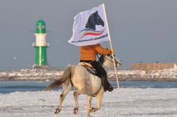 Warnemünde lädt vom 2. bis 4. Februar zum neunten Wintervergnügen.