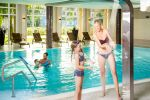 Wellness & Spa im StrandResort Markgrafenheide