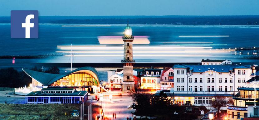 Hotel Am Strand Warnemunde