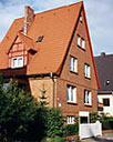 Ferienwohnung Gartenstraße