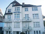 Kur- und Ferienhotel Sanddorn