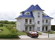 Villa Ostseeland im Ostseebad Nienhagen