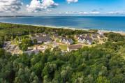 StrandResort Markgrafenheide - Luftbild