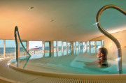 Wellness im Strand-Hotel Hübner Warnemünde
