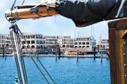 Yachthafenresidenz Hohe Düne