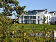 Ferienwohnung 3 in der Villa Calmsailing