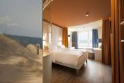 a-ja. Das Resort - Doppelzimmer