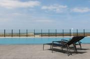 a-ja. Das Resort - SPA Badewelt-Infinitypool