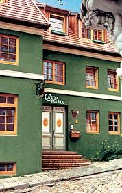 Casita Maria - individuelle Ferienwohnungen in der Rostocker Altstadt