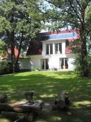 Ferienhaus am Erlengrund in Warnemünde Diedrichshagen
