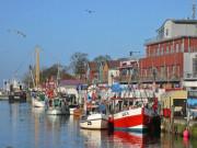 Hanse Ferienwohnungen strandnah an der Ostsee in Warnemünde