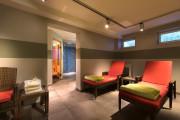 Hotel Susewind - Saunabereich