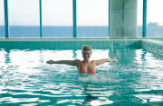 Neptun Spa - Wellness mit Meerblick
