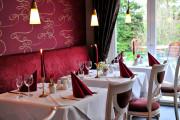 """Restaurant """"Diedrich's"""" im Hotel Ostseeland"""