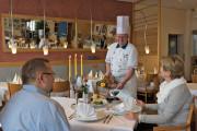 "Restaurant ""Hübner"", Foto: Monika Lawrenz"
