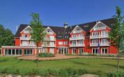 Strandhafer Aparthotel