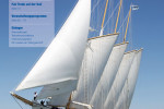 """""""Sail Kompass"""" - das Programmheft zur Hanse Sail ist ab sofort erhältlich."""
