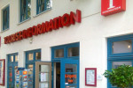 Die Tourist-Informationen in Warnemünde, Markgrafenheide und Rostock haben sich auf den Ansturm am Sail-Wochenende eingestellt.