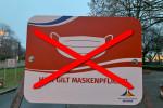Maskenpflicht und Alkoholverbot in Außenbereichen der Stadt Rostock sind ab sofort aufgehoben.