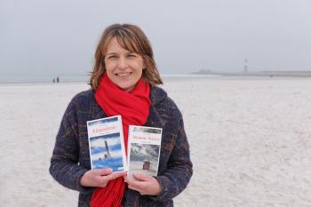 Nicht nur für den Urlaub perfekt: die Ostsee-Krimis von Anja Behn.