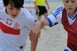 Am 2. Juli startet am Nivea Haus Active Beach Warnemünde die Beach-Soccer-WM der Weltmeister - ausgespielt durch die Rostocker Schulen und Vereine.