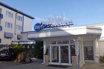 Das Best Western Hanse Hotel Warnemünde präsentiert sich in neuem Look.