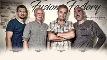 Die Fusion Factory jazzt das Ringelnatz Warnemünde.