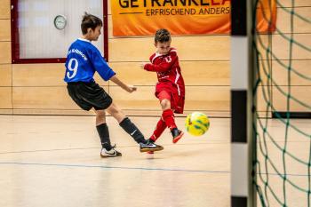 Am 1. und 2. Februar sowie am 29. Februar und 1. März wird in der Warnemünder Sporthalle Parkstraße der 4. Futsal-Cup ausgetragen.