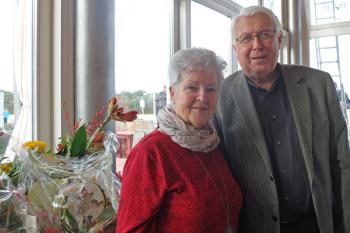 Wie kaum ein anderer hat sich Gerhard Lau in den vergangenen Jahren um Warnemünde verdient gemacht. Mit Ehefrau Hildi und vielen Gästen feiert er heute seinen 80. Geburtstag.