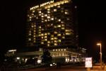 Der Seglerball findet am 25. Januar 2014 in der Sky-Bar des Warnemünder Hotels Neptun statt.