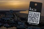 Könnte Licht ins Corona-Dunkel bringen: die luca-App für Android- und iOS basierende Endgeräte und als Schlüsselanhänger für Menschen ohne Smartphones.