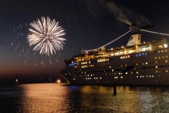 Fünf Warnemünder Port Partys sind für die Saison 2017 geplant.