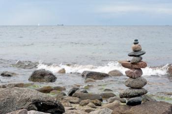 Der AOK Active Beach lädt am Sonntag zum größten Strand-Qigong Deutschlands