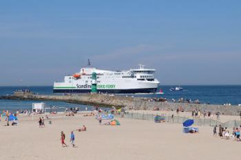 Scandlines bringt Reisende so flexibel wie nie in den Sommerurlaub nach Skandinavien.