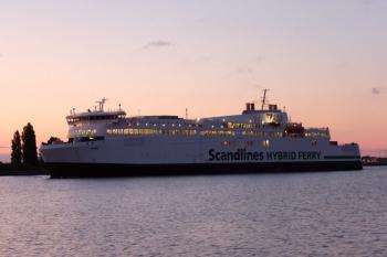 Scandlines macht's möglich: Schnell und flexibel zum gemütlichen Herbsturlaub nach Skandinavien