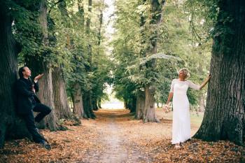 Der Hochzeitsfotograf Holger Martens