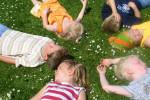 Hübi's Schnatterparty - Kindergeburtstag im Park-Hotel Hübner