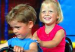 Kinderland Rostock - Der Hallenspielplatz für Kinder und Erwachsene