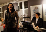 Kultur trifft Genuss - eine Veranstaltung mit dem Rostocker Volkstheater
