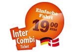 Nykøbing entdecken mit dem InterCombi-Ticket