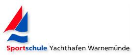 Sportschule des Landessportbundes M-V im Yachthafen Warnemünde