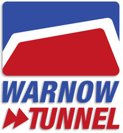 Warnowtunnel Logo